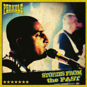 Perkele - Stories From The Past CD