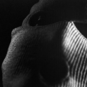 Julma H - Musta albumi LP