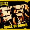Perkele - Voice Of Anger CD