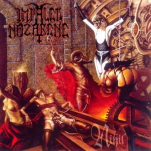 Impaled Nazarene - Nihil LP