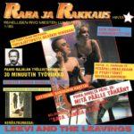 Leevi And The Leavings - Raha ja rakkaus LP