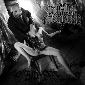 """Impaled Nazarene - Morbid Fate 7"""""""