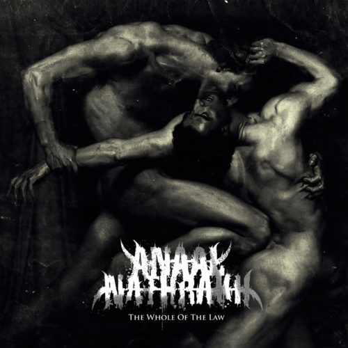 Anaal Nathrakh - The Whole Of The Law LP