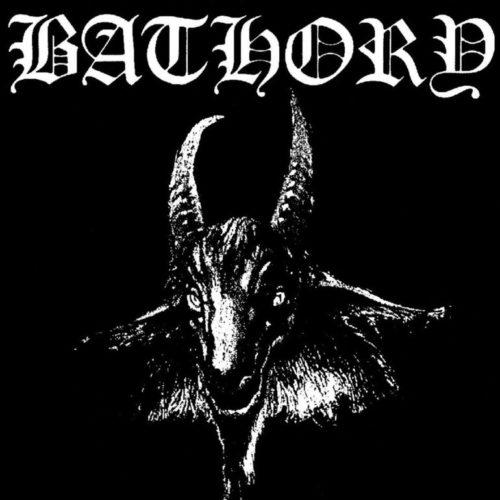 Bathory - Bathory LP