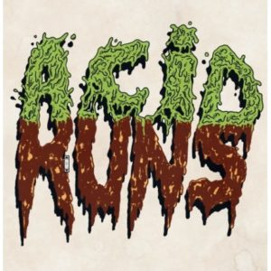 Acid Runs - Acid Runs LP