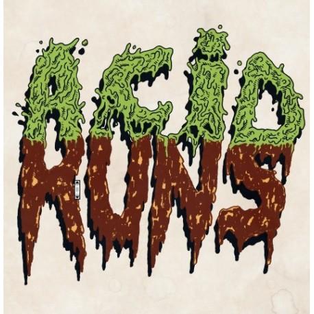 Acid Runs - Acid Runs LP