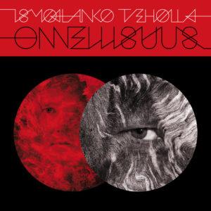 Ismo Alanko Teholla - Onnellisuus LP