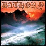 Bathory - Twilight Of The Gods LP