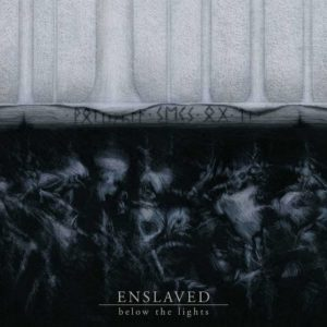 Enslaved - Below The Lights LP