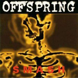 The Offspring - Smash LP