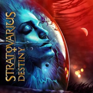 Stratovarius - Destiny LP