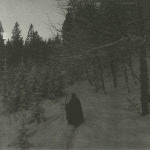 Taake - Kong Vinter LP