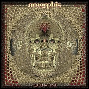 Amorphis - Queen Of Time LP