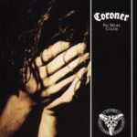 Coroner - No More Color LP