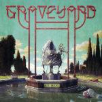 Graveyard - Peace LP