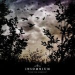 Insomnium - One For Sorrow LP