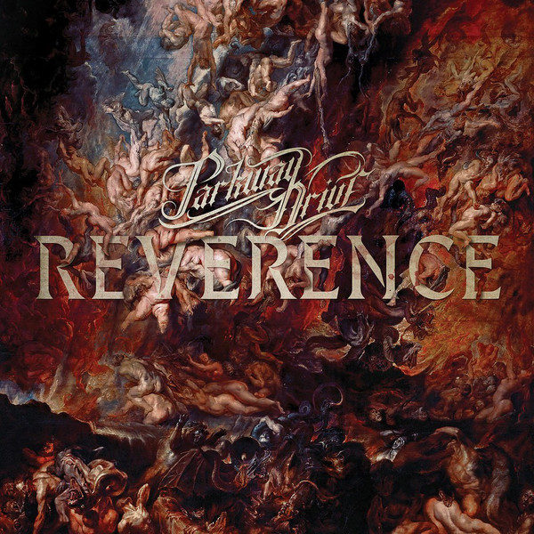 Parkway Drive - Reverence LP