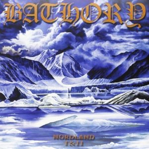 Bathory - Nordland I & II LP