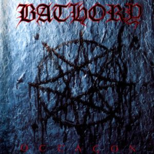 Bathory - Octagon LP