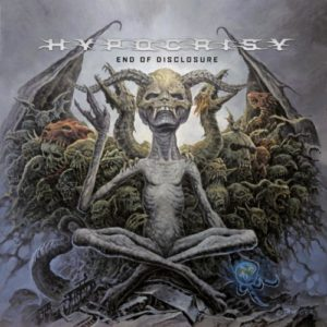 Hypocrisy - End Of Disclosure LP