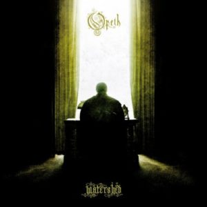 Opeth - Watershed LP