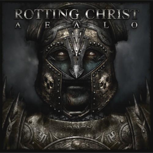 Rotting Christ - Aealo LP