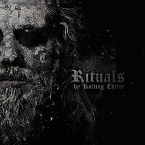 Rotting Christ - Rituals LP