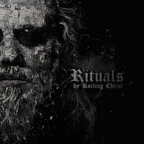 Rotting Christ - Rituals LP