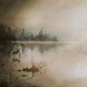 Solstafir - Berdreyminn LP