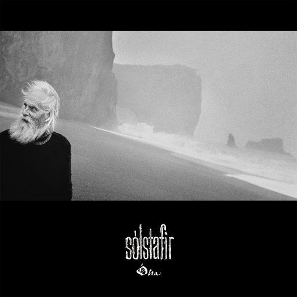 Solstafir - Ótta LP