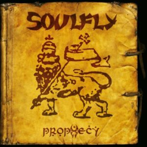 Soulfly - Prophecy LP
