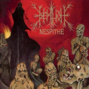 Demilich - Nespithe LP
