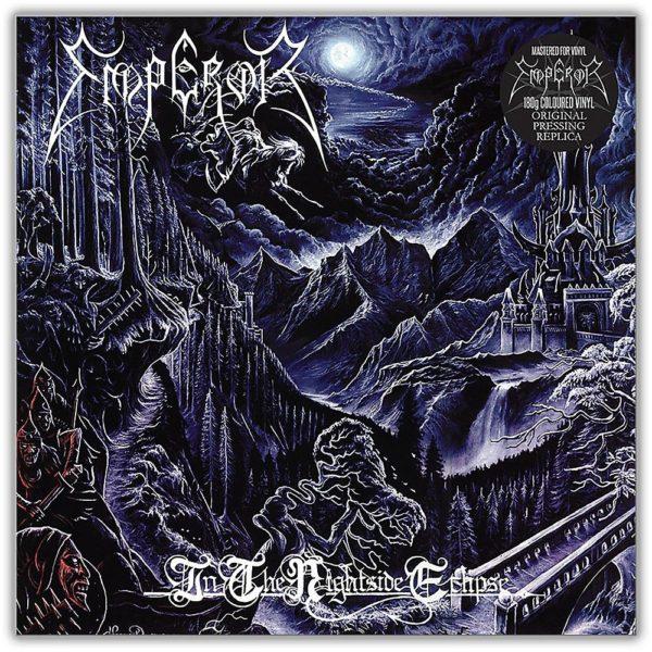 Emperor - In The Nightside Eclipse LP