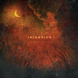 Insomnium - Above The Weeping World LP
