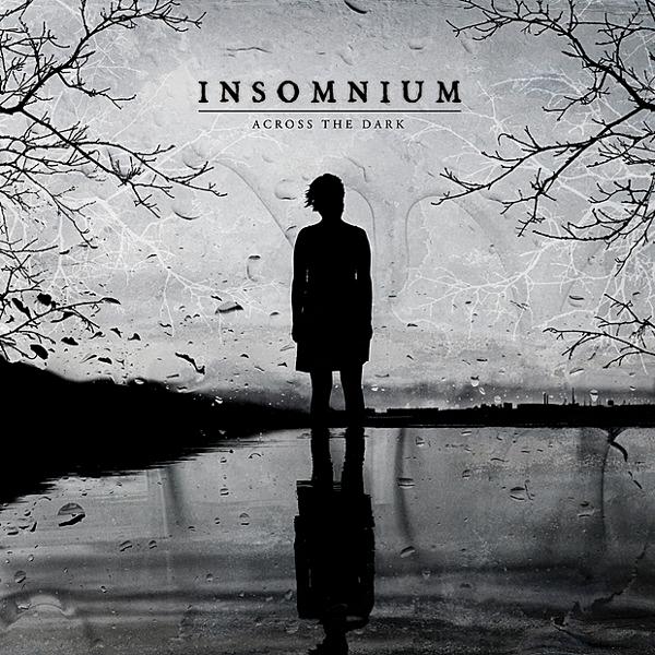 Insomnium - Across The Dark LP