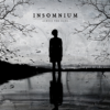 Insomnium - Across The Dark LP