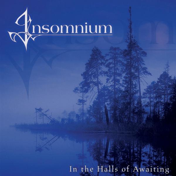 Insomnium - In The Halls Of Waiting LP