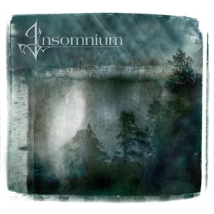Insomnium - Since The Day It All Came Down LP
