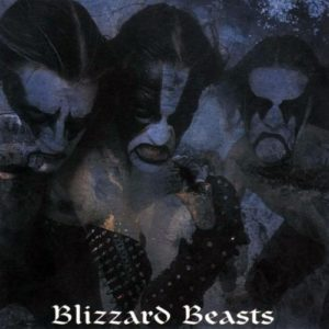 Immortal - Blizzard Beasts LP