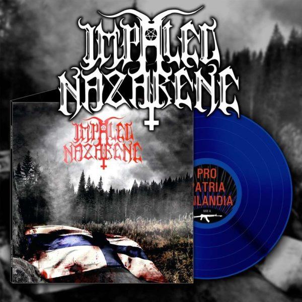 Impaled Nazarene - Pro Patria Finland LP