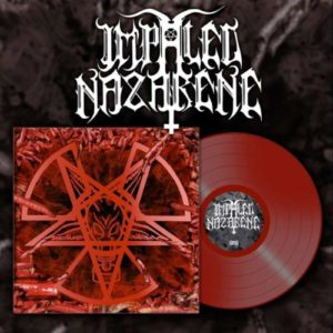 Impaled Nazarene - All That You Fear LP
