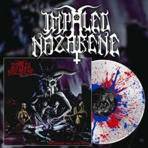 Impaled Nazarene - Tol Cormpt Norz Norz Norz LP