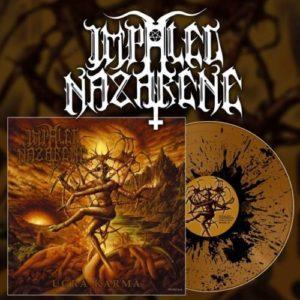 Impaled Nazarene - Ugra-Karma LP