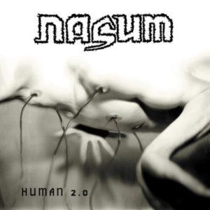 Nasum - Helvete 2.0 LP