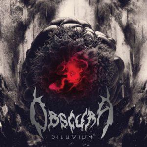 Obscura - Diluvium LP