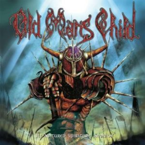 Old Man's Child - Ill - Natured Spiritual Invasion LP