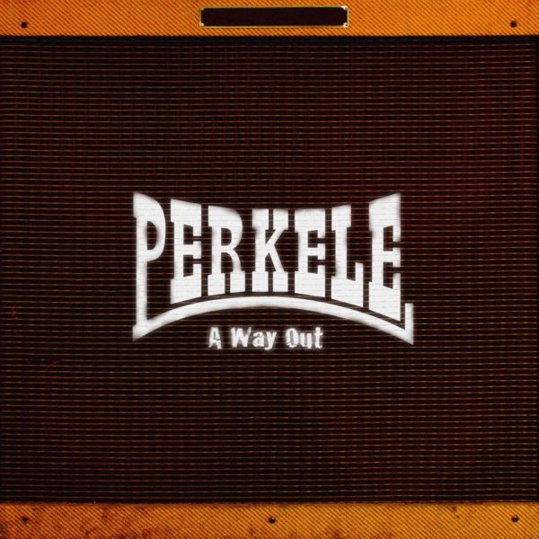 Perkele - A Way Out LP