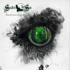 Swallow The Sun - Emerald Forest And The Blackbird LP