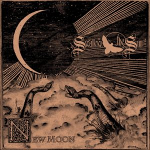 Swallow The Sun - New Moon LP
