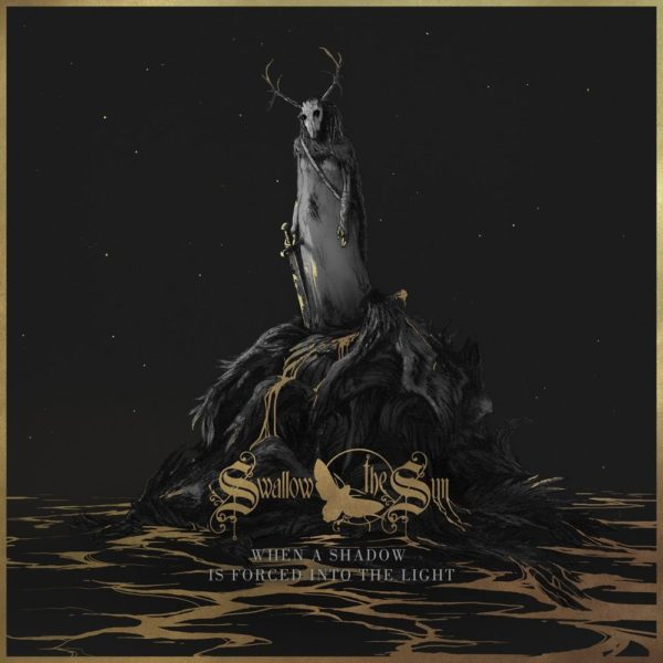 Swallow The Sun - When A Shadow Is Forced Into The Light LP